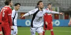 NEC achttien punten los, ruime winst voor Jong Ajax