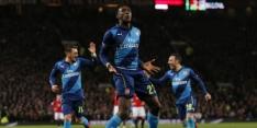 Welbeck knikkert oud-werkgever Man United uit FA Cup