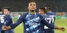 FC Porto sluit seizoen af met kleine zege op degradant