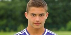 Anderlecht is talentvolle Dendoncker opnieuw kwijt