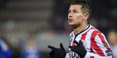 """Mahmudov wil terug naar Zwolle: """"Maar zij beslissen"""""""