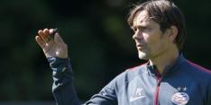 """PSV rondt komst Laursen af: """"Hier heb ik op gewacht"""""""