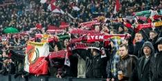 Kalou en Cissé helpen Feyenoord in bananenkwestie