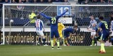 Ajax pakt met speels gemak drie punten in Friesland