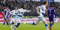 AA Gent wint topper, assist Denswil en Vormer