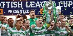 Schotse League Cup prooi voor Celtic en Van Dijk