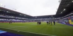Anderlecht hoopt op nieuwe Lukaku met 17-jarig talent