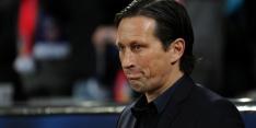 Schmidt ziet Atlético Madrid nog steeds als favoriet