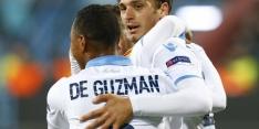 Carpi gaat na einde seizoen praten met De Guzman
