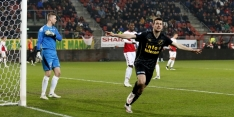 "Falkenburg keert terug in 'boos' Breda: ""Logo nooit gekust"""