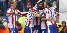 Argentijn van River Plate meldt zich bij Atlético