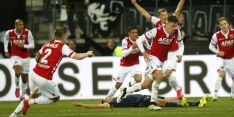 "AZ-matchwinner Henriksen: ""Hopelijk helpt PSV ons"""