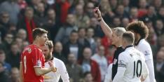 Juan Mata de held in kraker, Gerrard de schlemiel