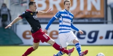 PEC Zwolle met Lam in defensie in bekerfinale