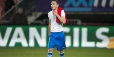 Nieuw-Zeeland zonder Thomas naar WK-play-offs