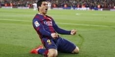 Winnend Barça kan rustig kijken wat Real gaat doen