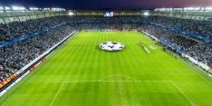 Malmö FF krijgt ton boete van UEFA voor slechte grasmat