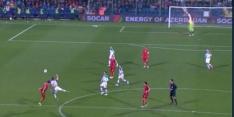 UEFA klaagt Montenegro en Rusland aan na ongeregeldheden