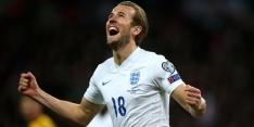 Groep E: Engeland blijft foutloos, droomdebuut Kane