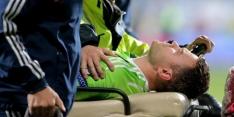 UEFA straft Montenegro: reglementaire 3-0 voor Rusland
