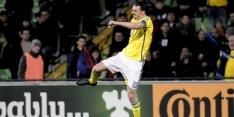 Groep G: Ibrahimovic helpt Zweden aan volle buit