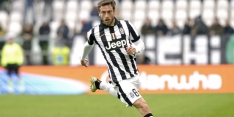 Marchisio mogelijk zelfs maar paar dagen aan de kant