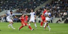Groep B: Bale op dreef in Israël, België haalt uit
