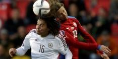 Groep A: Tsjechië niet langs Letland, IJsland wint wel