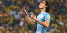 Argentinië morst in schaduw van winnende top-vier
