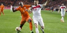 Besiktas halfjaar zonder Inter-huurling Erkin
