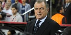 """Terim over zeperd: """"De fans van Galatasaray zullen het begrijpen"""""""