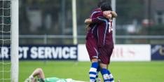 Kampioen FC Lienden sluit af met zevenklapper