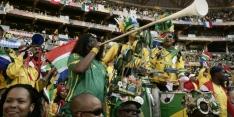 Zuid-Afrikaanse bond schorst bondscoach Mashaba