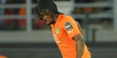 Gepromoveerd Parma haalt Gervinho terug naar Europa