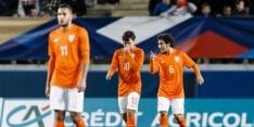 Jong Oranje met vijfklapper langs Qatar in Toulon