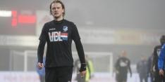 FC Den Bosch neemt middenvelder op in technische staf