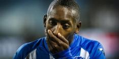 """Torino Hunte naar VVV: """"Snelle balvaardige vleugelspeler"""""""