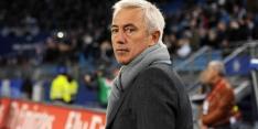 """Van Marwijk ontsnapt in slotfase: """"Tegenstander was op"""""""