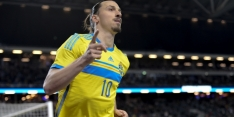 Oud-Eredivisiespelers helpen Zweden langs Iran