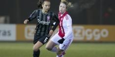 Vrouwenploeg FC Twente zeker van doorstart
