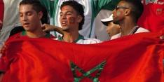 'Hollands' Marokko kan niet profiteren van verlies Ivoorkust