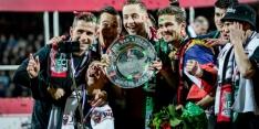 """Gentenaar: """"NEC gaat het goed doen in de Eredivisie"""""""