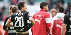 Vader Stuttgart-aanvoerder sterft bij thuisduel tegen Hertha BSC
