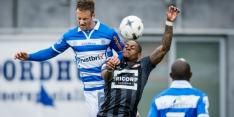 Van Hintum verlaat PEC Zwolle na dit seizoen