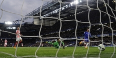 Rode lantaarndrager wil spits huren van Chelsea