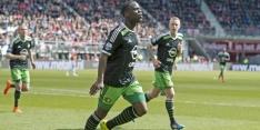'Manu kiest voor Ghana en dient verzoek in bij FIFA'