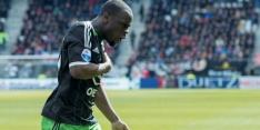 'Feyenoorder Manu kan carrière vervolgen in Engeland'