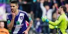 Gewilde Mitrovic twijfelt over aanbieding AS Roma
