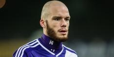 Anderlecht verliest na strafschoppen van Charleroi