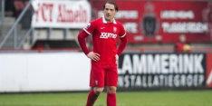 "Schilder: ""Alleen bekertoernooi kan seizoen Twente redden"""